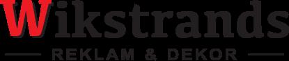 Wikstrand Reklam & Dekor